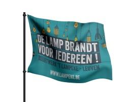 Jaarboek 2019 buurtwerk 't Lampeke