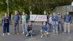 Ohl-fans steunen Leuvense basiswerkingen