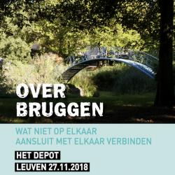 persbericht 'Overbruggen'